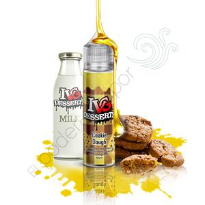 Cookie Dough by I VG Dessert TPD 50ml