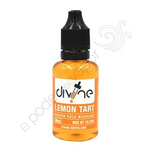 Aroma Lemon Tart by Divine Shots 30ml