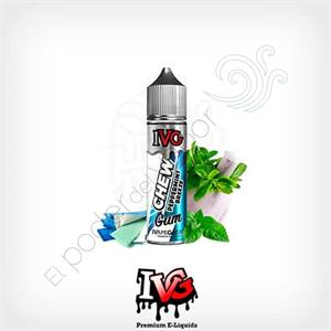 Peppermint Breeze  by I VG Chew TPD 50ml