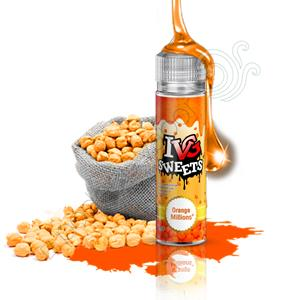 Orange  by I VG Sweets TPD 50ml