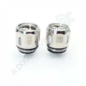 Resistencia Vaporesso GT Core  NRG GT8/Cell/Mesh/Cell2