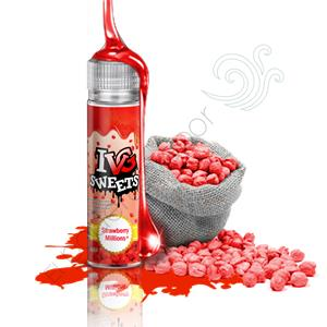 Strawberry  by I VG Sweets TPD 50ml