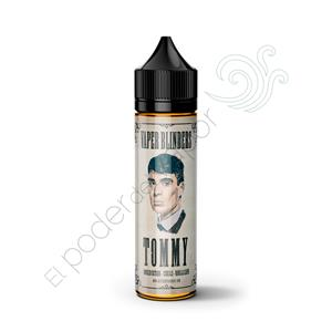 Tommy  by Vaper Blinders TPD 50ml