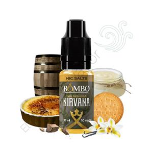 Nirvana Salt by Bombo Elliquid 20mg 10ml