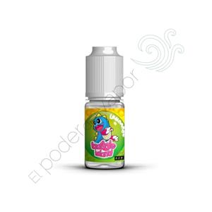 Aroma Lemonade by Bubble Island 10ml
