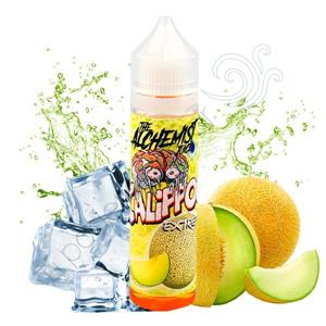Kalippo Melón by The Alchemist Juice TPD 50ml