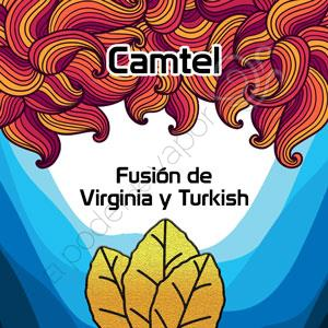 Camtel by eñe e-liquids TPD 20ml