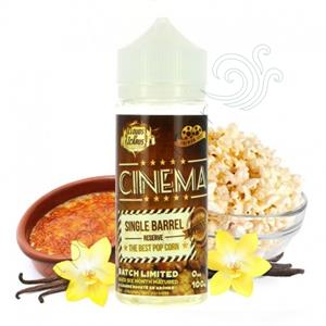 Cinema Reserve by Clouds of Icarus TPD 100ml