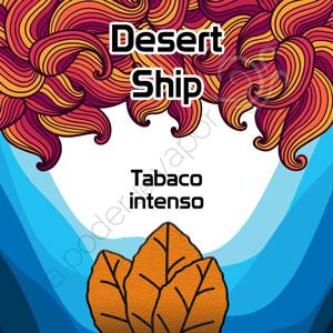 Desert Ship by eñe e-liquids TPD 20ml