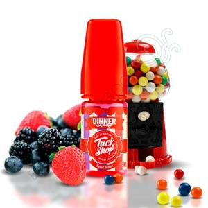 Tuck Shop Sweet Fusion  by Dinner Lady TPD 20ml