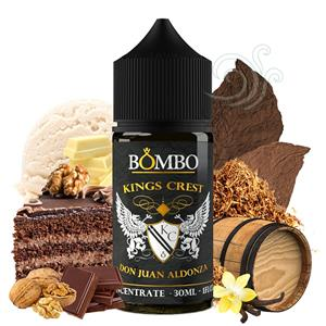 Aroma Don Juan Aldonza by King Crest & Bombo 30ml