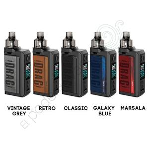 Drag Max Pod by Voopoo 177W