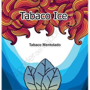 Tabaco Ice  by eñe Eliquids TPD 20ml