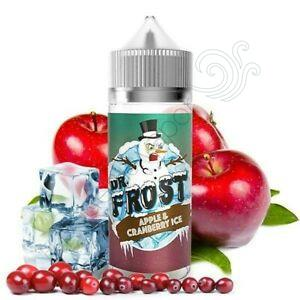 Apple Cramberry Ice by Dr Frost TPD 100ml