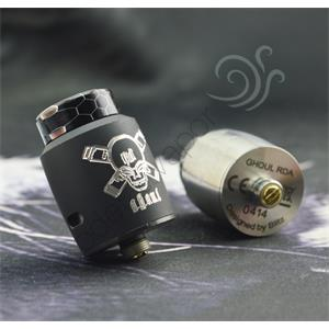 Ghoul  RDA by Blitz Enterprises
