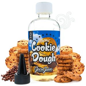 Cookie Dough by Joe´s Juice TPD 200ml