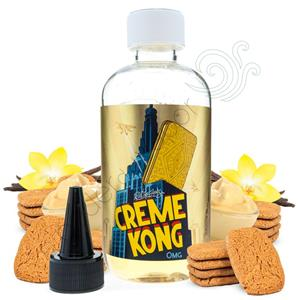 Creme Kong  by Joe´s Juice TPD 200ml