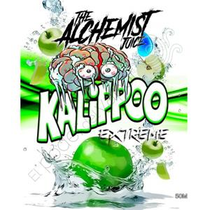 Kalippo Manzana by The Alchemist Juice TPD 50ml