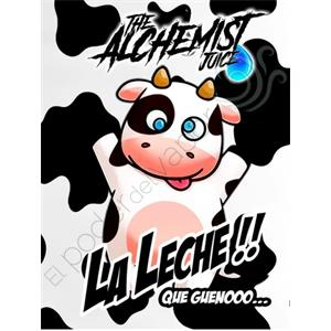 La Leche by The Alchemist Juice TPD 50ml