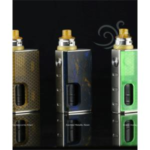 Luxotic Kit BF by Wismec