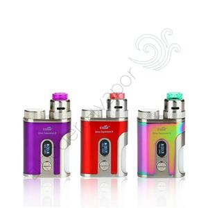 Kit Pico Squeeze 2 BF con Coral 2 RDA by Eleaf