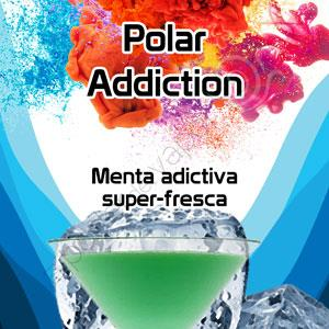 Polar Addiction by eñe e-liquids TPD 20ml