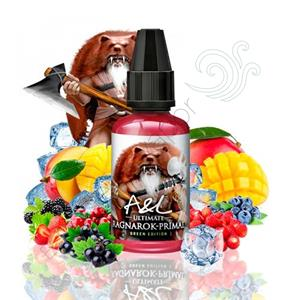 Aroma Ultimate Ragnarok Primal by A&L 30ml
