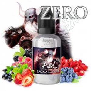 Aroma Ultimate Ragnarok Zero by A&L 30ml