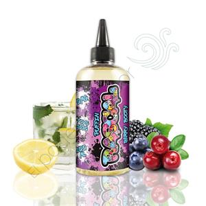 Berry Booty by Puffin Rascal TPD 200ml