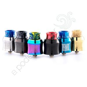 Recurve RDA BF by Wotofo 24mm