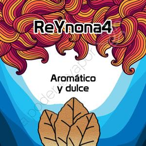 ReYnona4 by eñe e-liquids TPD 20ml