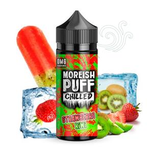 Liquidos 100ml / Moreish Puff