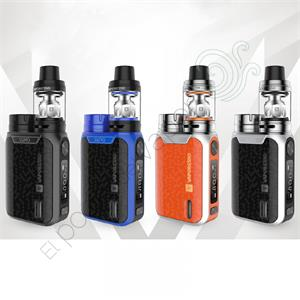 Kit Swag 80W con NRG tank 2ml by Vaporesso