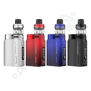 Kit Swag II con NRG SE Mini tank 2ml by Vaporesso 80W