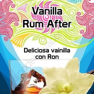 Vanilla Run After  by eñe e-liquids TPD 20ml